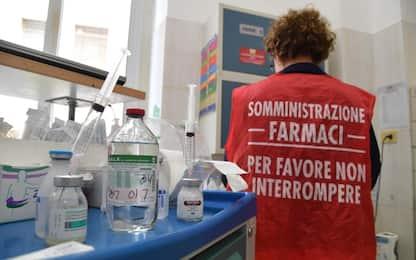 Meningite, vaccini gratis per under 60 a Bergamo e Brescia