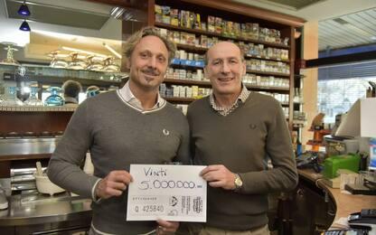 Lotteria Italia: primo premio da 5 milioni in provincia di Bergamo