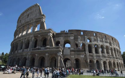 Meteo a Roma le previsioni di oggi 14 agosto