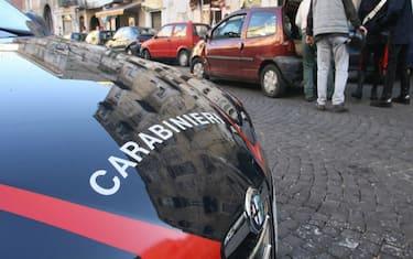 GettyImages_Carabinieri