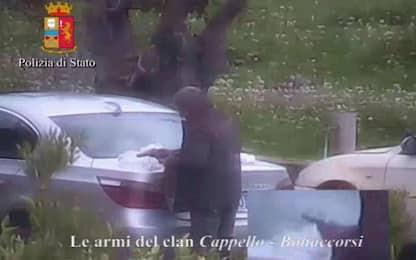 Catania, smantellata cosca Cappello-Bonaccorso: 31 arresti