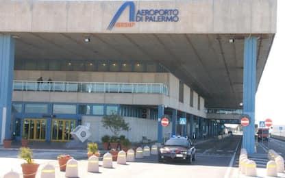 Droga dalla Spagna a Palermo, pusher si costituisce in aeroporto