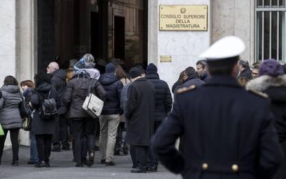Migranti, Csm: Dl Sicurezza lede garanzie costituzionali