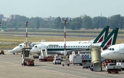 Alitalia, salta la trattativa: sciopero il 23 febbraio