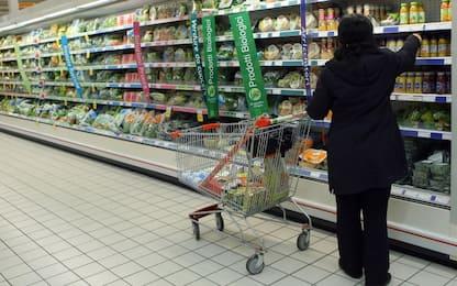Eurispes, per metà delle famiglie i conti a fine mese non tornano