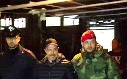 'Ndrangheta: arrestato Antonino Pesce, era latitante da luglio