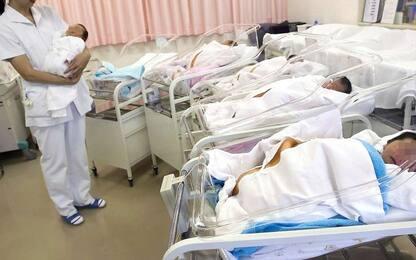 Inquinamento atmosferico, nel 2019 morti 476.000 neonati nel mondo
