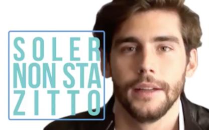#NonStiamoZitti: tante star con Telefono Azzurro contro il bullismo