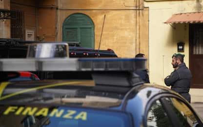 Napoli, sequestrati 3 mln di euro ad autosalone per falso in bilancio