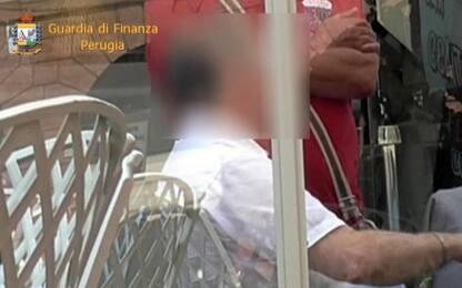 """""""Furbetto del cartellino"""" a Foligno"""