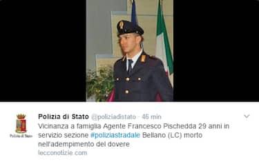 francesco_pischedda_polizia_twitter