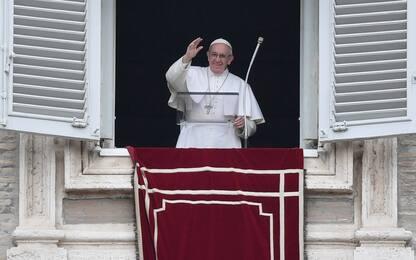 Don Fabio Salerno, chi è il nuovo segretario di Papa Francesco