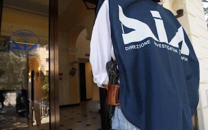 """Palermo, mafia """"regista"""" del mercato ortofrutticolo: sequestri per 150 milioni"""