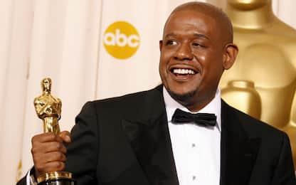 Oscar, i migliori attori
