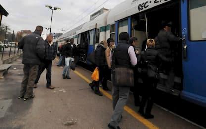 Milano, dimessa dalla clinica la liceale molestata sul treno