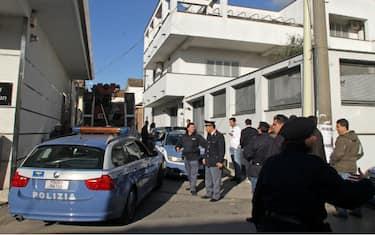 Fotogramma_Polizia_arresti_camorra