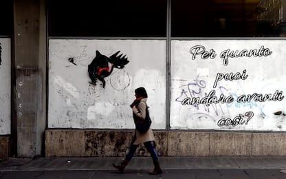 """""""Questo non è amore"""", la campagna della Polizia per San Valentino"""