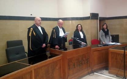 Fondi Consiglio regionale Sardegna: 13 condanne e una assoluzione