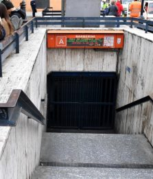 Roma, ancora chiuse le stazioni di Barberini e Spagna della metro A
