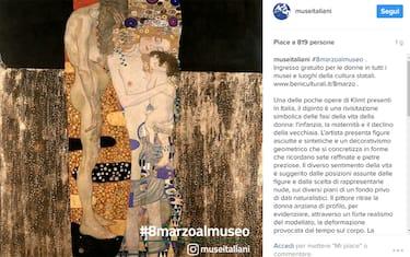 musei-italiani-8-marzo