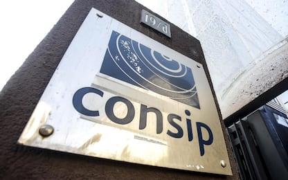 Turbativa d'asta in gara indetta da Consip: 2 anni e mezzo a Ieffi
