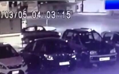 Spari contro macchine della polizia nel Foggiano