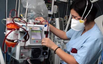 Torino: appendice al posto di uretere, primo intervento al mondo