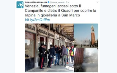rapina-fumogeni-tweet-nuova-venezia