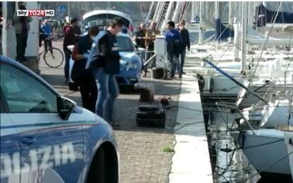 Rimini, cadavere in una valigia. Forse è la donna sparita in crociera