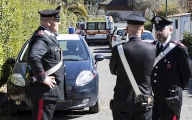 omicidio_roma_carabinieri_ansa