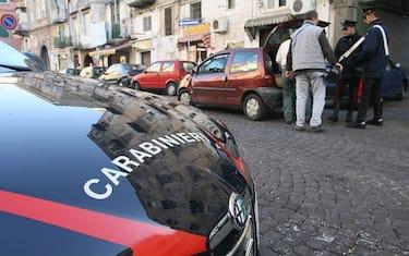 Getty_Images_Carabinieri_Napoli