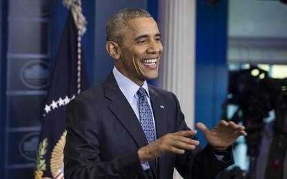 """Obama a Milano il 9 maggio, Sala: """"A lui le chiavi della città"""""""