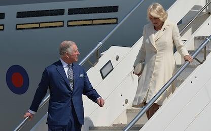 """""""Prigioniera in casa"""": Camilla e gli anni dello scandalo con Carlo"""