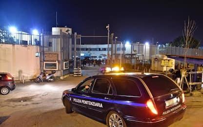 Evasi da Sollicciano: uno dei tre catturato in Svizzera