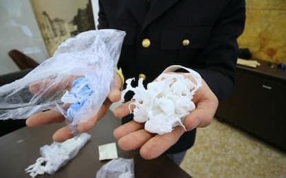 Afragola, criminalità: sequestrate armi e droga
