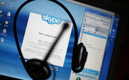 Giornata internazionale disabilità: Skype lancia i sottotitoli