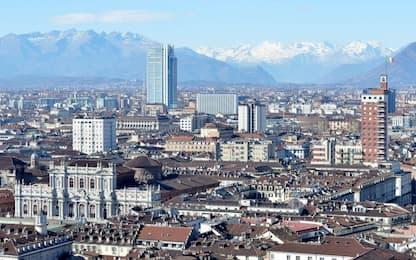 Meteo a Torino: le previsioni di oggi 10 febbraio