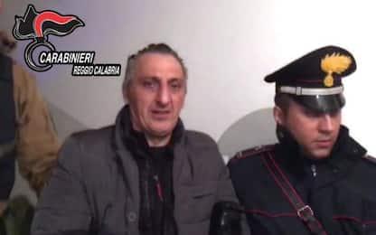 'Ndrangheta, preso Facchineri. Era nel covo dove incontrava la moglie