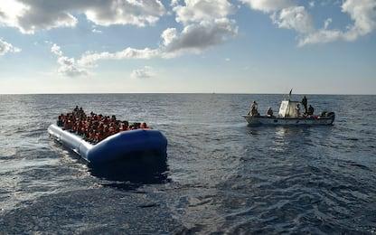 Migranti, sbarchi record. Unhcr: oltre 6mila verso Italia nel weekend