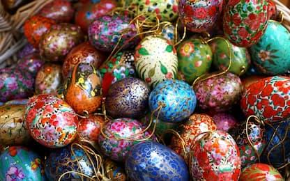 Uovo di Pasqua, origine e storia della tradizione