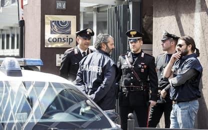 Consip, perquisizioni negli uffici di Roma: acquisiti atti su appalti