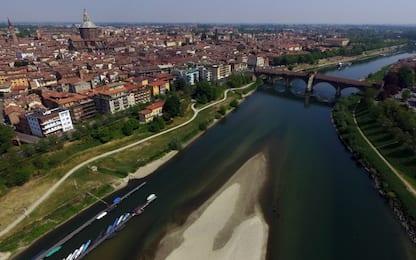 Pavia, uomo disperso nelle acque del Ticino: ricerche in corso