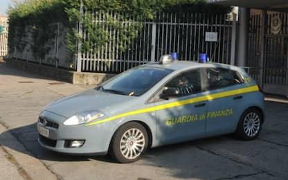 Torino, sequestrate 10 tonnellate di falsa argenteria<br>