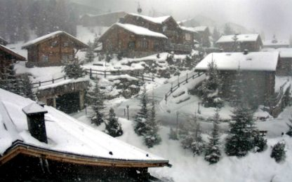 Diciottenne cade sugli sci a Livigno: è gravissimo