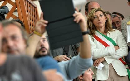 Lampedusa, al sindaco Nicolini il premio per la pace dell'Unesco