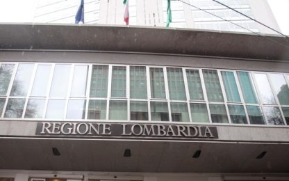 Covid, in Lombardia 7.558 casi nelle ultime 24 ore