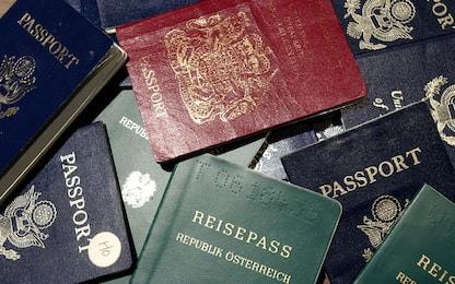 Nel 2015 l'Italia prima nell'Ue per concessione della cittadinanza