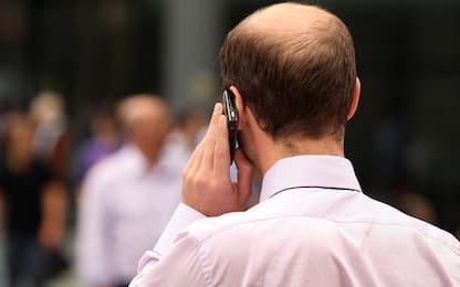 Infertilità maschile, prove insufficienti per legame con smartphone