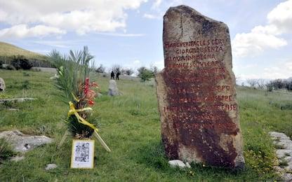 Portella della Ginestra, 70 anni dalla strage del Primo maggio