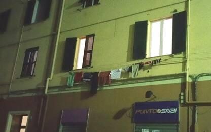 Genova, anziana uccisa: vicino di casa confessa poi accusa un pusher
